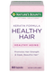 Nature's Bounty Optimal Solutions Healthy Hair Keratin Formula (60 Capsules)