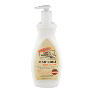 Palmer's Shea Butter Formula Raw Shea Body Lotion 400ml