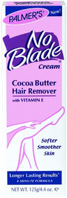 Palmer's No-Blade Cocoa Butter Hair Remover Cream (125 Grams)