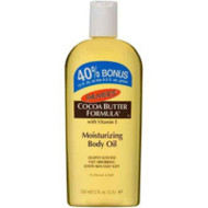 Palmer's Cocoa Butter Formula Moisturizing Body Oil 40% Bonus With Vitamin E 350ML