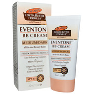 Palmer's Coco Butter Formula Eventone BB Cream Medium/Dark 30ml