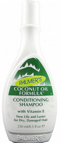 Palmer's Coconut Oil Formula Conditioning Shampoo with vitamin E 250ML