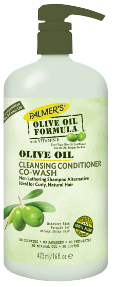 Palmer's Olive oil cleansing Conditioner Co Wash with vitamin E 473ml Buy online in Pakistan on Saloni.pk