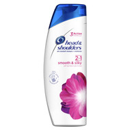 Head & Shoulders Anti Dandruff Smooth & Silky 2-In-1 Shampoo  buy online in Pakistan best price original products