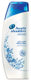 Head & Shoulders Classic Clean Anti-Dandruff Shampoo buy online in Pakistan best price original products
