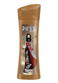 Sunsilk Co-Creation Hair fall Solutions (Pakistan)