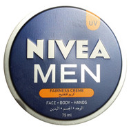 Nivea Men Fairness Cream Buy Online In Pakistan Best Price
