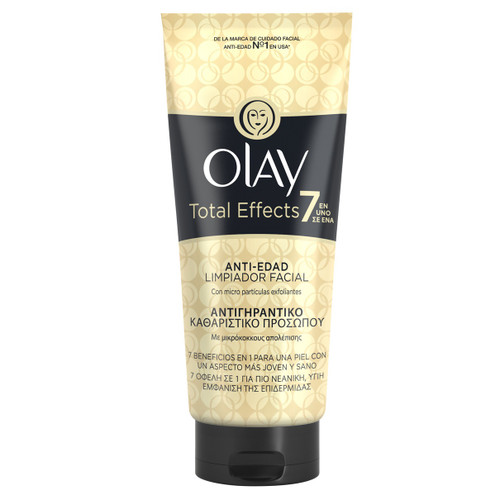 Olay Total Effects 7 In One Anti-Ageing Age Defying Face Wash 150 ML buy online in Pakistan