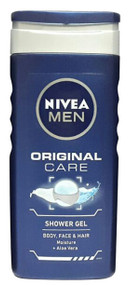 Nivea Original Care Shower Gel Buy Online In Pakistan Best Price Original Product