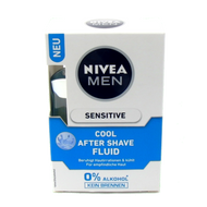 Nivea Men Sensitive Cool After Shave Fluid 100ML  Buy Online In Pakistan Best Price Original Product