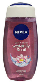 Nivea Shower Gel Water Lily & Oil Buy Online In Pakistan Best Price Original Product