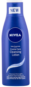 Nivea Essential Cream Care Cleansing Milk Lotion 200 ML  Buy Online In Pakistan Best Price Original Product
