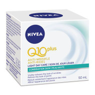 Nivea Day Light Care Q-10+ (50 ML)