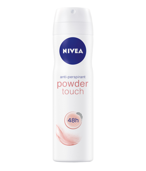 Nivea Deodorant Powder Touch Female Buy Online In Pakistan Best Price Original Product best women deodorant in pakistan