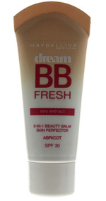 Maybelline Dream Fresh BB® Cream Fresh Abricot 30 ML buy online in pakistan