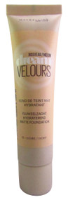 Maybelline Dream Dream Velvet Foundation Ivory 10