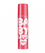 Maybelline Baby Lip Rose Addict Lip Balm