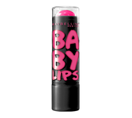 Maybelline Baby Lip Electro Pink Shock Lip Balm (4.5 Gram)