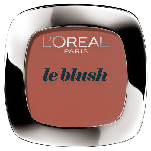 L'oreal Paris True Match Le Blush 200 Amber Golden