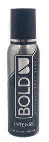 Bold Deodorant Life Intense 120ml Buy online in Pakistan on Saloni.pk