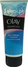 Essentials Eye Makeup Remover (Front)