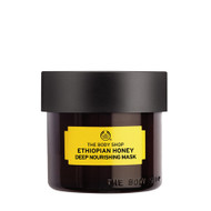 The Body Shop Ethopian Honey Deep Nourishing Mask