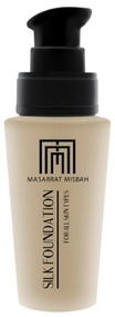 Masarrat Misbah Silk Foundation Porcelain