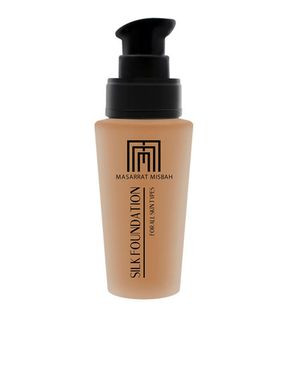 Masarrat Misbah Silk Foundation Cream