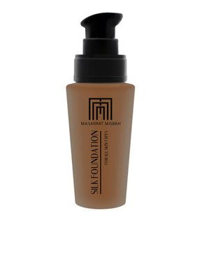 Masarrat Misbah Silk Foundation Mocha
