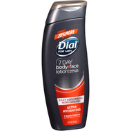 Dial For Men Face & Body Lotion 354ML