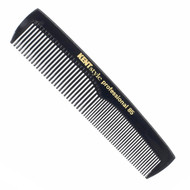 Kent Men's Pocket Fine Comb 133MM