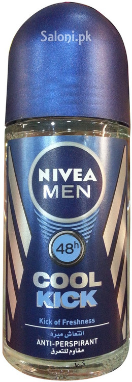 Nivea Men 48h Cool Kick Deodorant 50 ML Front