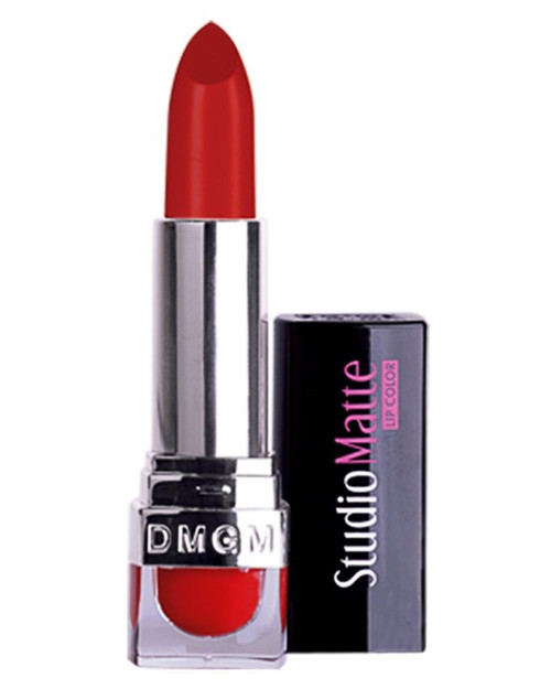 DMGM Studio Matte Lipsticks 500 Neon Red