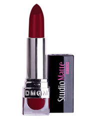 DMGM Studio Matte Lipsticks 502 Red intensely