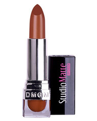 DMGM Studio Matte Lipsticks 509 Brown Sugar