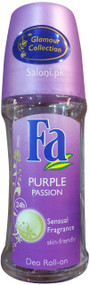 Fa Purple Passion Roll on Deodorant 24h Front