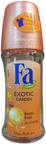 Fa Exotic Garden Roll on Deodorant 48h Front