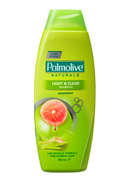 Palmolive Naturals Light & Clear Shampoo