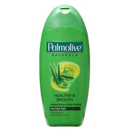Palmolive Naturals Healthy & Smooth Shampoo & Conditioner