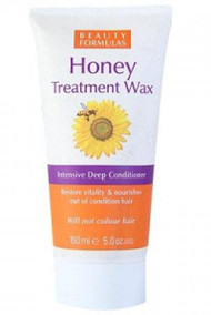 Beauty Formulas Honey Treatment Wax 150 ML
