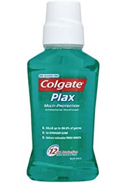 { Clearance } Colgate Plax Soft Mint Mouthwash 500 ML
