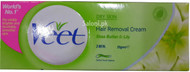 Veet Hair Removal Cream For Dry Skin Front