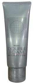 Mistine Double Foam with Cleanser & Whitener Citrus