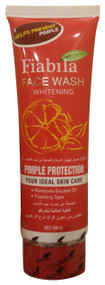 Fiabila Whitening Face Wash Pimple Protection 100ML buy online in pakistan