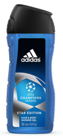 Adidas UEFA CHampions League Star Eddition 250ML