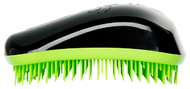 Dessata Orignal Hair Brush Black & Lime