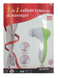 Callous 7 in 1 Remover & Massager (AE-8783)