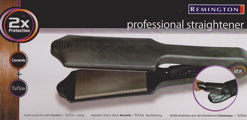 Buy Remington Professional Straightener 2x protection with best price ,orignal and genuine product