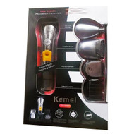 Kemei Professional Hair Clipper KM-580A