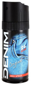 Denim Original Deomax 24h Action Roll On Deodorant 50 ML